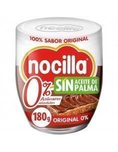 Original Nocilla 0%...