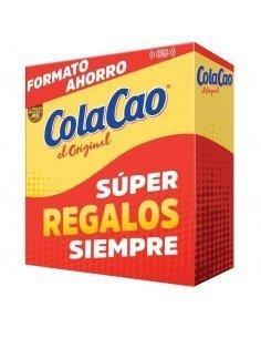 Colacao original 2,7kg.