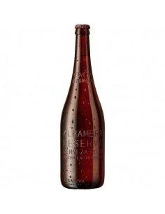 Bier Alhambra tostada 4x330ml.