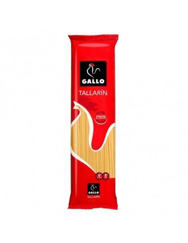 Tallarín GALLO paquete 500 grs.