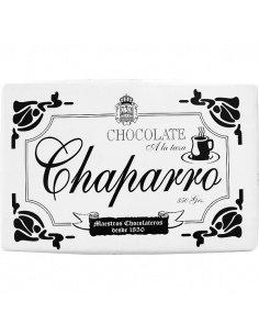 Schokolade CHAPARRO 300gr.