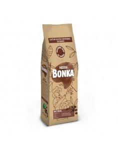 Café en grano BONKA natural...