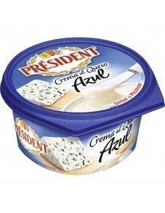 Crema queso Azul PRESIDENT...