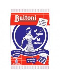 Masa empanadillas BUITONI...
