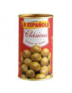 """Aceitunas """"La Española"""" 150gr."""