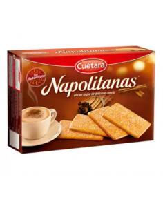 Napolitanas Cuétara 500gr