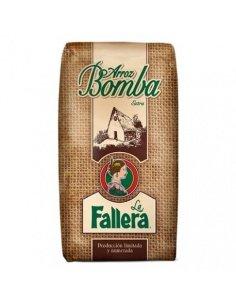 """Arroz Bomba """"La Fallera""""."""