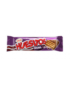 Huesitos Schokoladenwaffel...