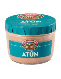 """Paté de Atún """"Casa..."""