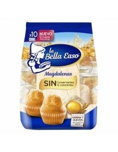 """Magdalenas """"La Bella Easo""""..."""