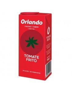 Tomaten Sauce Orlando 350gr.