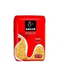 Fideuá GALLO paquete 500 grs.