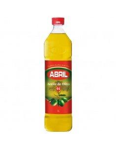 Aceite de Oliva suave 1L.
