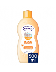 Nenuco Shampoo 500ml.