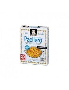 Paellero mit Safran 30...