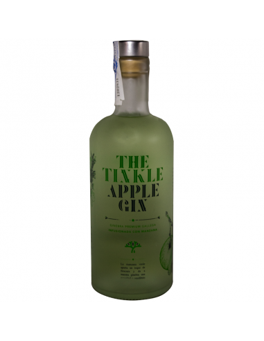 The Tinkle Apple Gin
