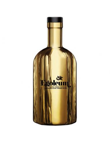 Natives Olivenöl Extra Premium - Egoleum