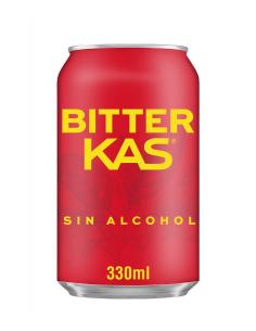 Bitter Kas 330ml.